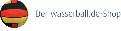 Der wasserball.de-Shop